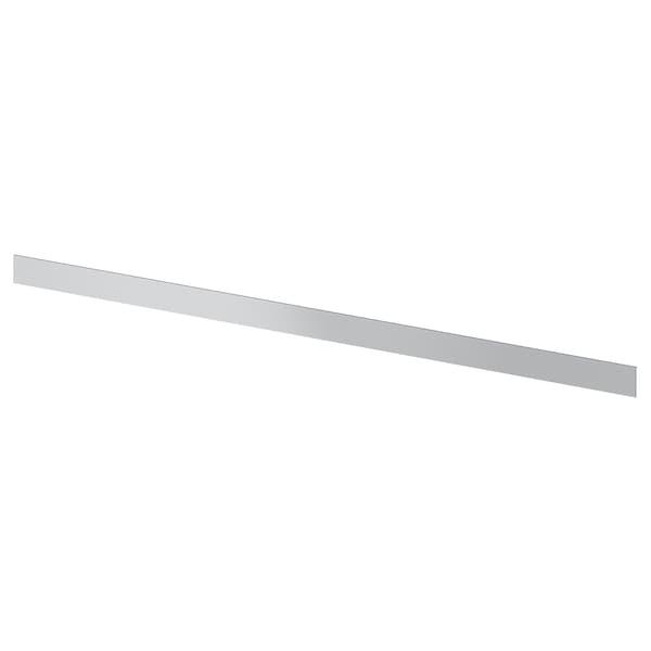 弗巴特拉 贴条及配件 不锈钢色 59.7 厘米 2.2 厘米