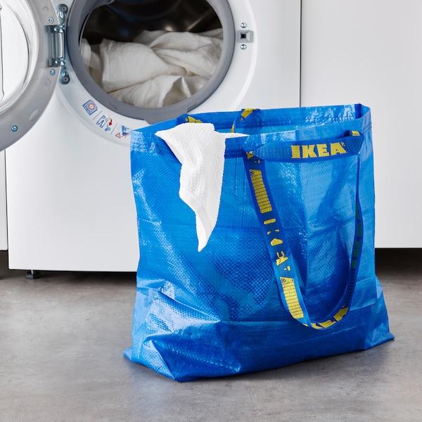 弗拉塔 搬运袋,中 蓝色 45 厘米 18 厘米 45 厘米 25 公斤 36 公升
