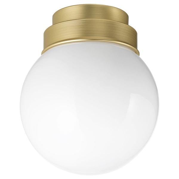 弗利荷 吸顶灯/壁灯 黄铜色 5.3 瓦特 19 厘米 16 厘米