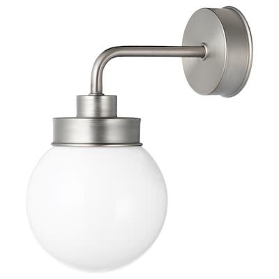 FRIHULT 弗利荷 壁灯, 不锈钢色