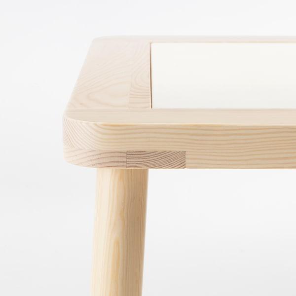 福丽萨特 儿童桌, 83x58 厘米