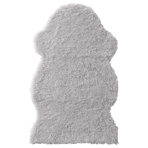 福禄普 地毯, 灰色, 60x100 厘米