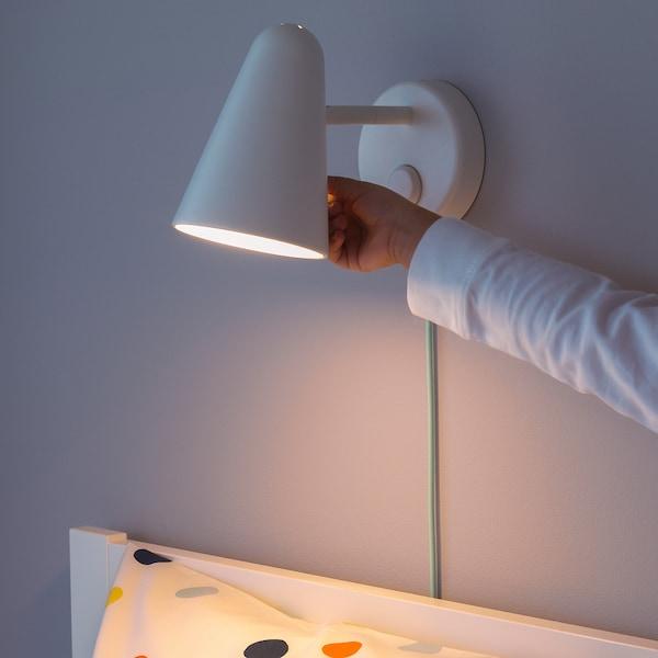 夫布拉 LED壁灯 白色 3.4 瓦特 200 流明 10 厘米 20 厘米 15 厘米 170 厘米