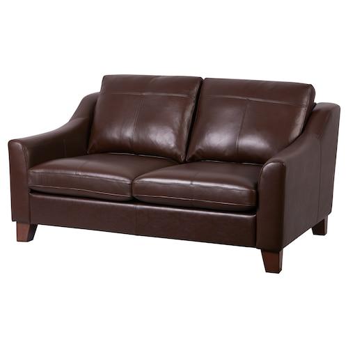 伊思略 双人沙发 鲁斯莫/英彼恩 深褐色 85 厘米 76 厘米 159 厘米 108 厘米 85 厘米 12 厘米 58 厘米 130 厘米 60 厘米 48 厘米