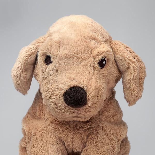 IKEA 古西格 格登 毛绒玩具