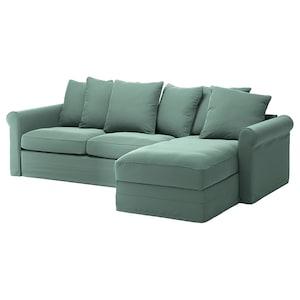 垫套: 带贵妃椅/利恩金 浅绿.
