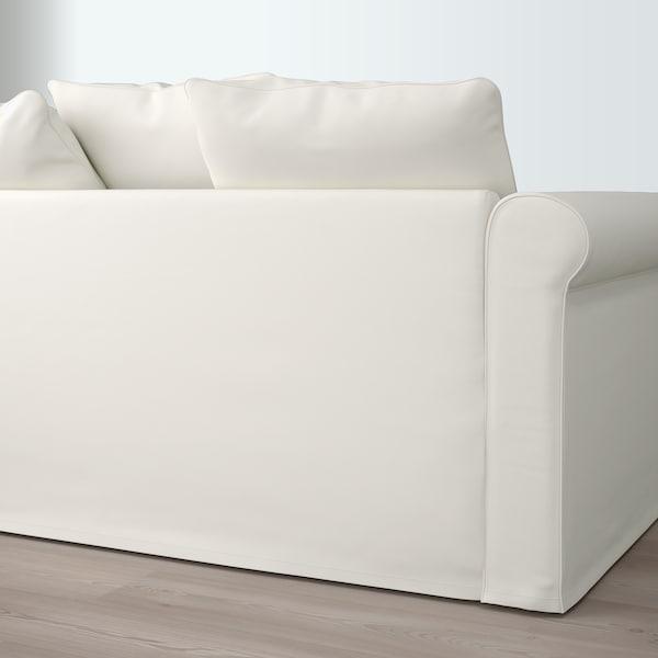 格罗恩里德 4人转角沙发 格雷伯 白色 104 厘米 98 厘米 252 厘米 252 厘米 7 厘米 18 厘米 68 厘米 60 厘米 49 厘米