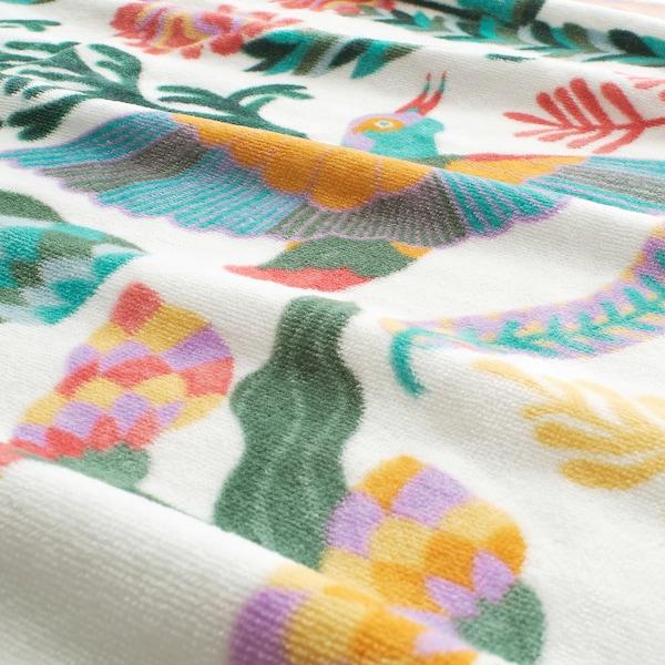 格鲁康 浴巾 多色 310 克/平方米 140 厘米 70 厘米 0.98 平方米
