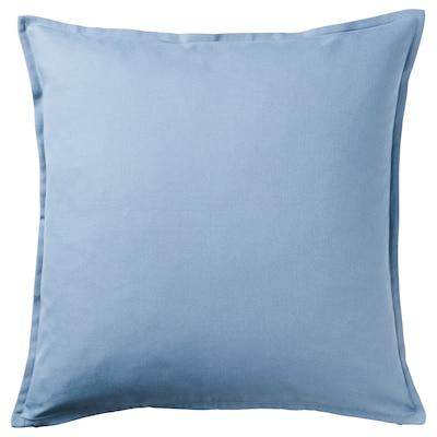 GURLI 格尔利 垫套, 浅蓝色, 50x50 厘米