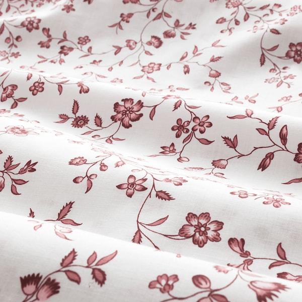 海斯勒克洛卡 被套和2个枕套 白色/粉红色 152 Inch² 2 件 220 厘米 240 厘米 50 厘米 80 厘米