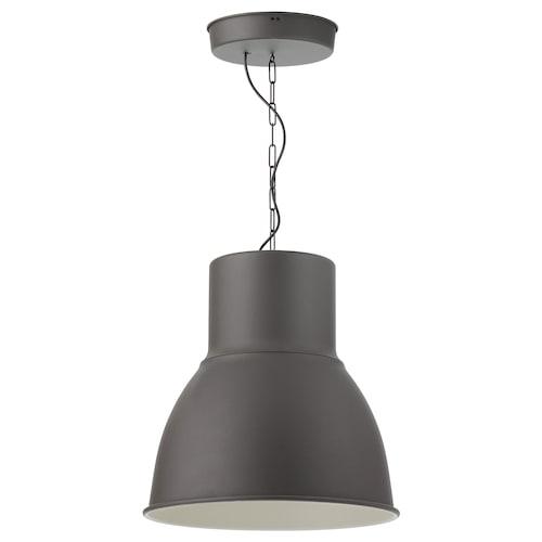 赫克塔 吊灯 深灰色 53 瓦特 165 厘米 47 厘米 47 厘米 112 厘米
