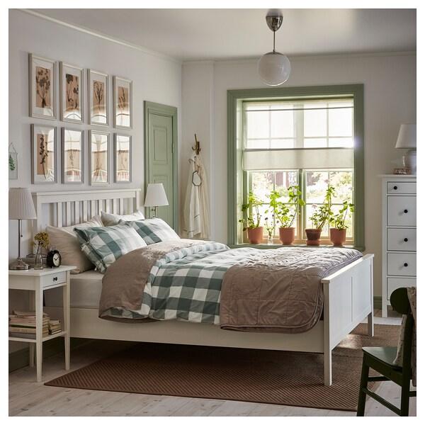 IKEA 汉尼斯 床架