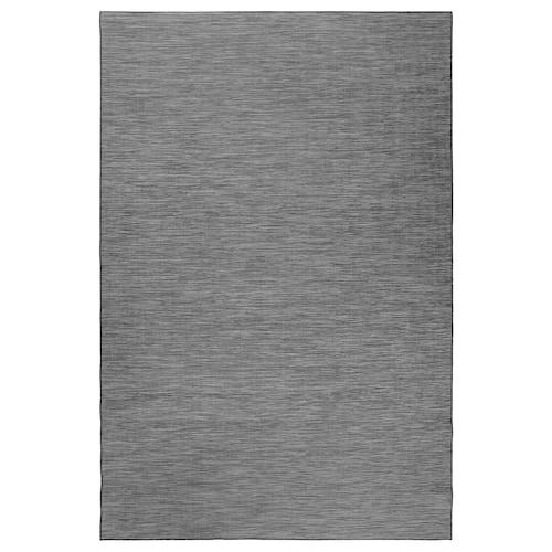 IKEA 胡德 平织地毯,室内/户外
