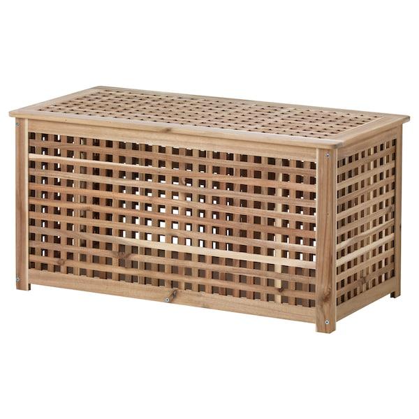 IKEA 霍尔 储物桌