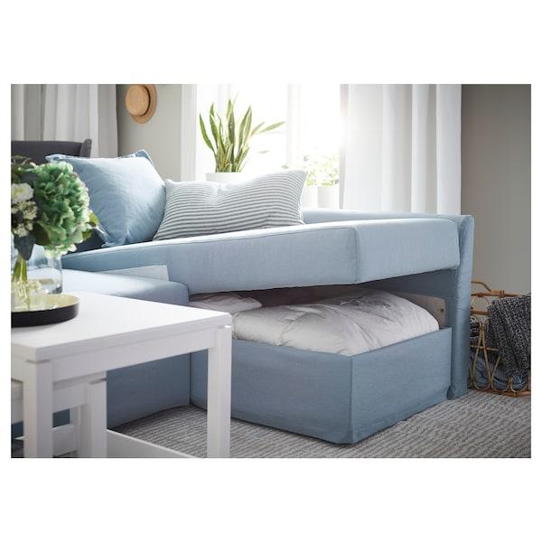 IKEA 霍姆桑德 转角沙发床