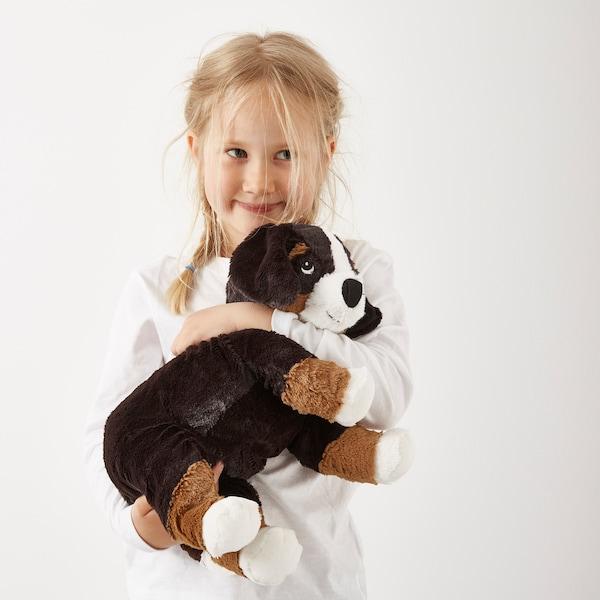 霍比格 毛绒玩具 狗/伯恩山犬 36 厘米