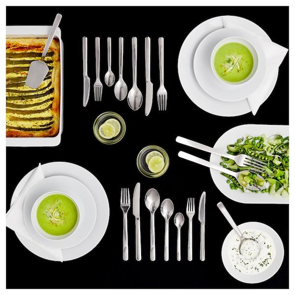IKEA 365+ 碗, 弧线型 白色, 16 厘米