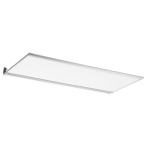 俄斯达 LED台面照明条 乳白色 600 流明 80 厘米 37 厘米 8 毫米 3.5 米 8.5 瓦特
