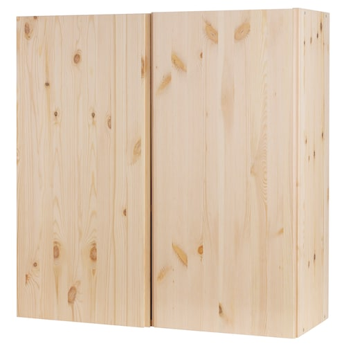 伊娃 柜子 松木 80 厘米 30 厘米 83 厘米 50 公斤