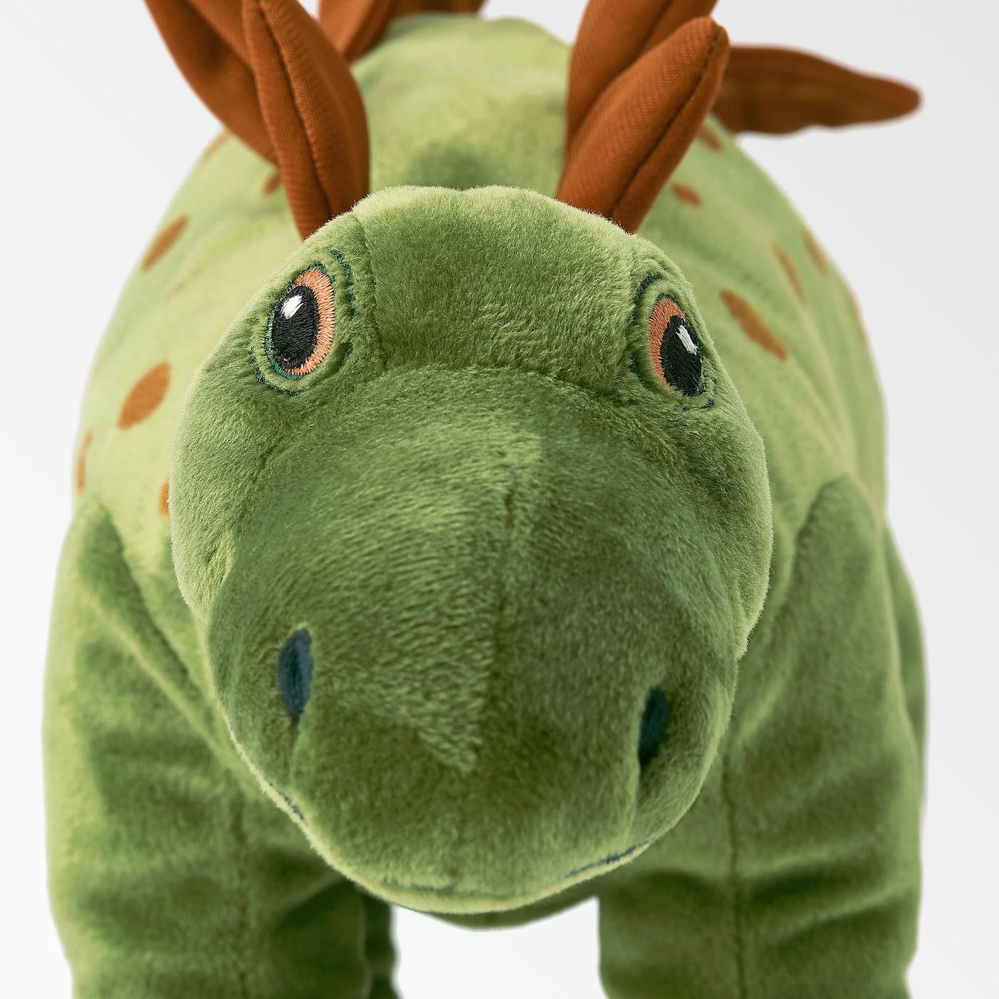 JÄTTELIK 耶特里克 毛绒玩具, 恐龙/恐龙/剑龙, 50 厘米