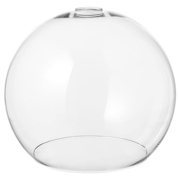 雅克布斯比 吊灯罩 透明玻璃 30 厘米 30 厘米 25 厘米 30 厘米