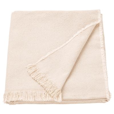 JOFRID 尤弗里德 休闲毯, 自然色, 150x200 厘米