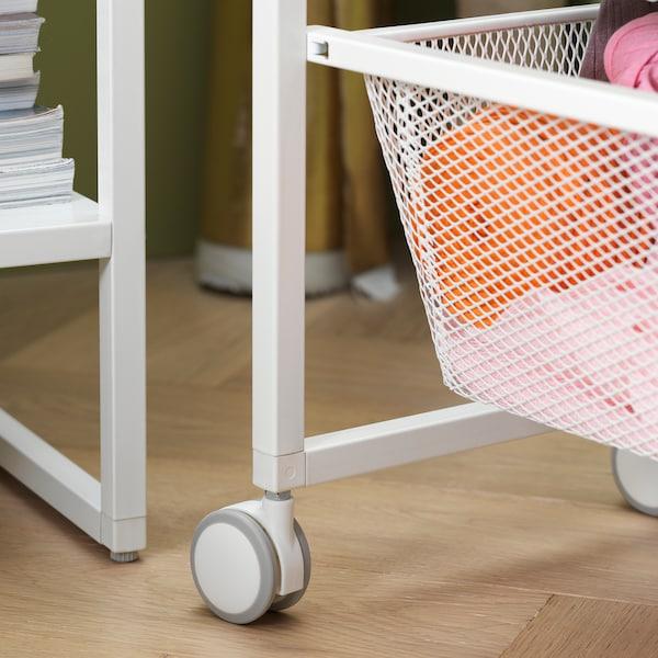 尤纳赛尔 框架带网篮/脚轮 25 厘米 51 厘米 73 厘米