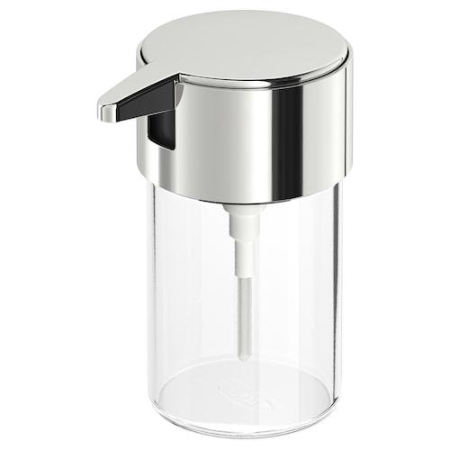 凯伦德 皂液器, 镀铬