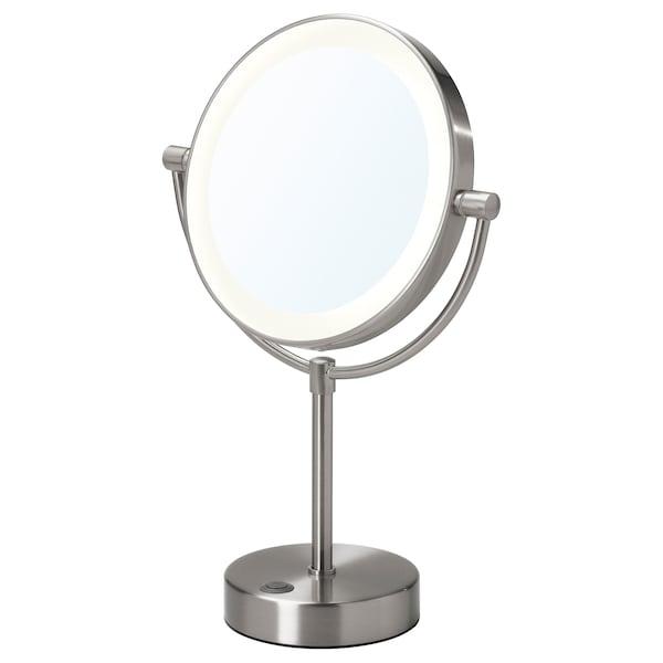 KAITUM 凯顿 镜子带照明, 电池操作, 20 厘米