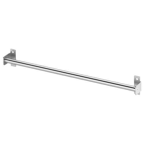 康福斯 挂杆, 不锈钢, 40 厘米