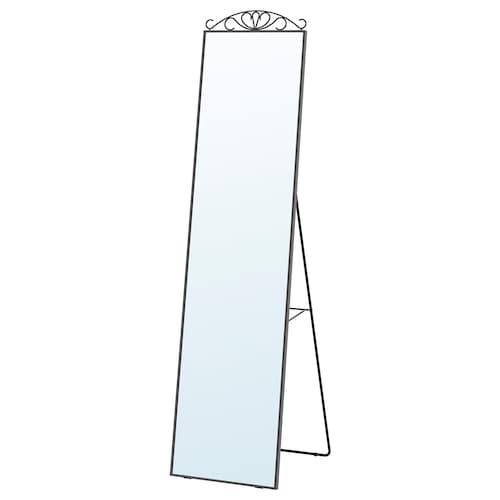 卡宋德 立镜 黑色 40 厘米 167 厘米 45 厘米