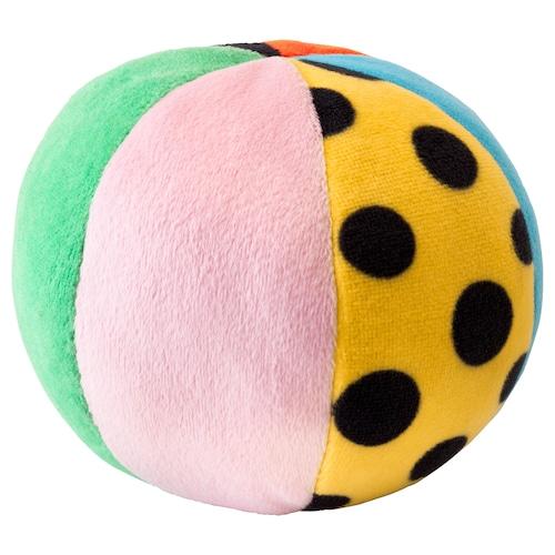 克拉帕 毛绒玩具,球, 多色