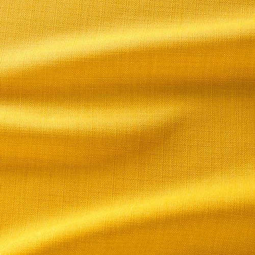 克利帕 双人沙发套, 斯科特伯 黄色