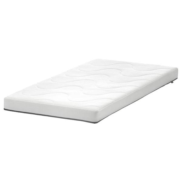 克鲁姆勒 婴儿床泡沫床垫, 60x120x8 厘米