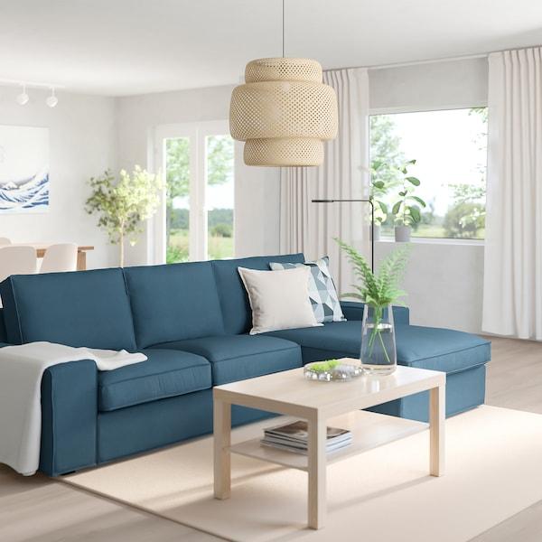 奇维 三人沙发 带贵妃椅/西拉利德 深蓝色 280 厘米 83 厘米 95 厘米 163 厘米 60 厘米 124 厘米 45 厘米