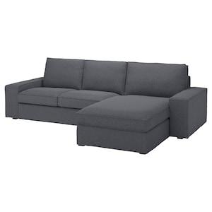 套: 带贵妃椅/刚纳瑞德 中灰色.
