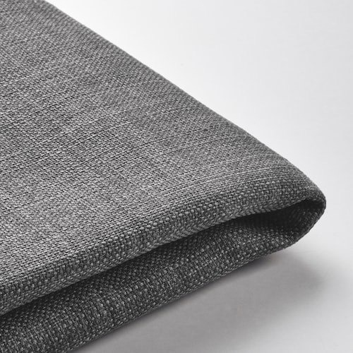 奇维 三人沙发套 斯科特伯 深灰色
