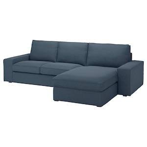 套: 带贵妃椅/刚纳瑞德 蓝色.