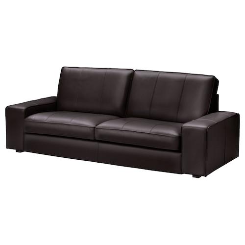 IKEA 奇维 三人沙发