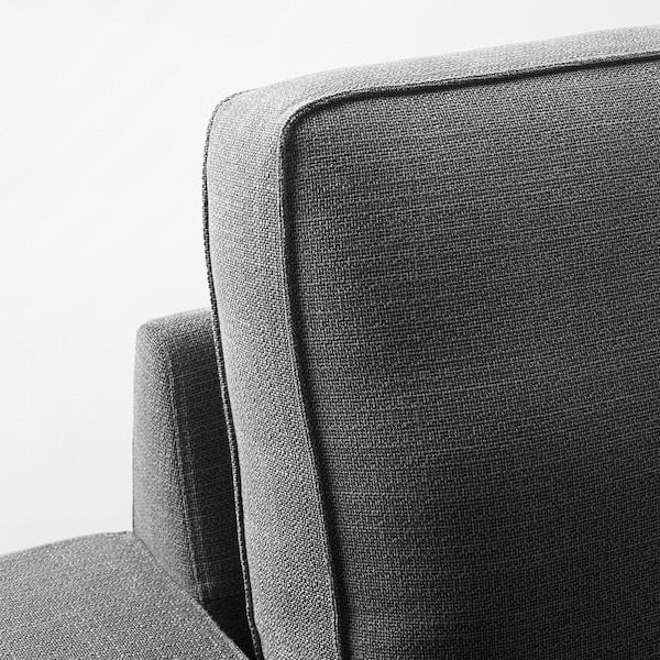 奇维 三人沙发 西拉利德 煤黑色 228 厘米 95 厘米 83 厘米 180 厘米 60 厘米 45 厘米