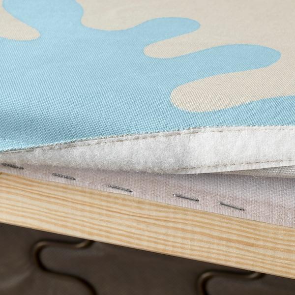 克利帕 双人沙发 玛思伯 多色 180 厘米 88 厘米 66 厘米 11 厘米 54 厘米 43 厘米