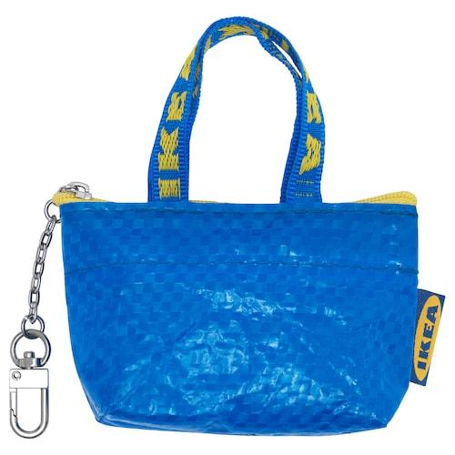 克诺里格 袋 S 蓝色 9 厘米 3 厘米 7 厘米