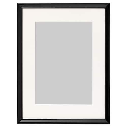 克诺宾 画框 黑色 30 厘米 40 厘米 21 厘米 30 厘米 20 厘米 29 厘米 32 厘米 42 厘米