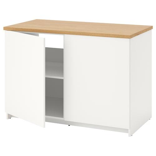 IKEA 诺克胡 底柜和柜门