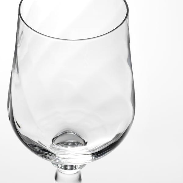 克隆斯里格 酒杯 透明玻璃 33 厘升