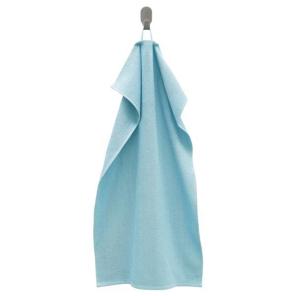 库尔南 毛巾 浅蓝色 320 克/平方米 70 厘米 40 厘米 0.28 平方米