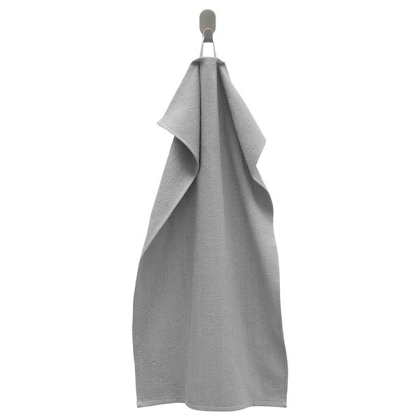 wifi伴侣_KORNAN 库尔南 毛巾 - 灰色 - IKEA