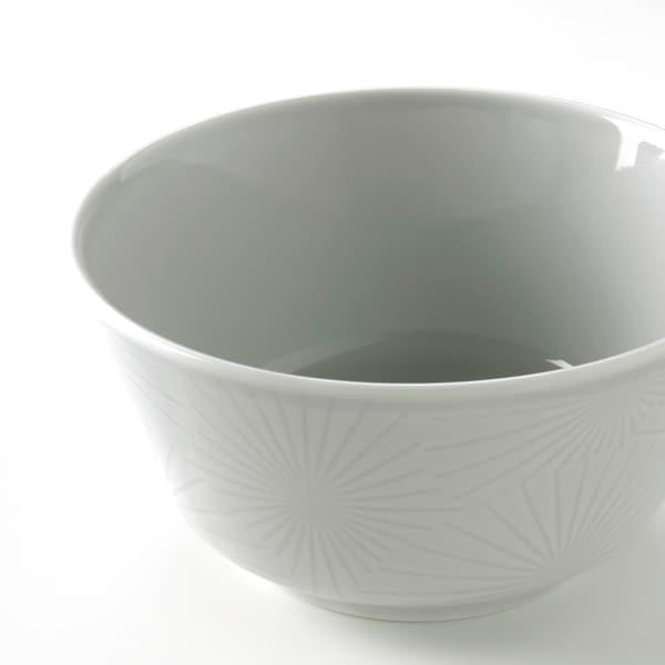 克鲁斯塔 碗 淡灰色 7 厘米 14 厘米