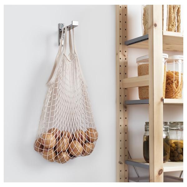 康福斯 网袋,两件套 自然色 2 件