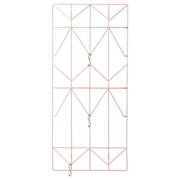 克维森 留言板 淡粉红色 39 厘米 86 厘米 4.3 厘米